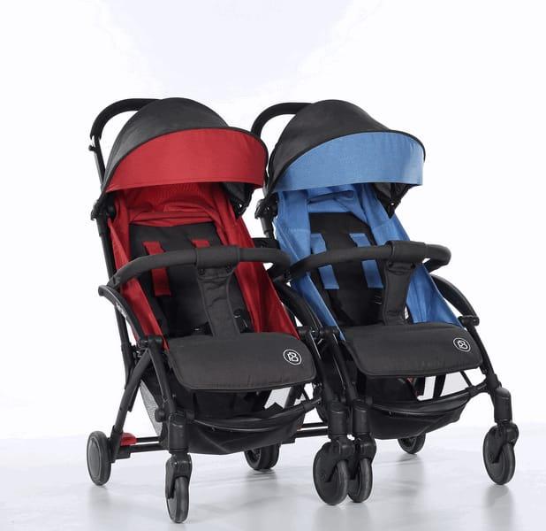 Stroller Red